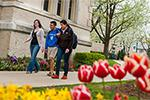 Undergraduate Open House: Feb 14 and Apr 24
